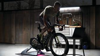 En allt-i-ett cyklingsupplevelse finns nu tillgänglig för din smartphone,  surfplatta eller dator