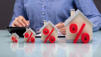 Ny statistik från Lendo och UC visar att låntagare nu kan ha bättre möjligheter att omförhandla sina lån på grund av uppdaterad taxering för 2019.