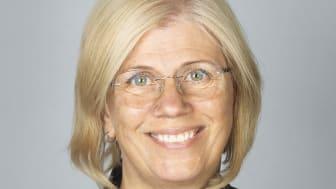 Monica Quinteiro: platschef SSAB Luleå,