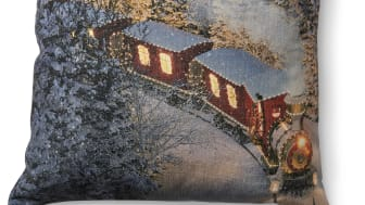 Christmas train_199kr