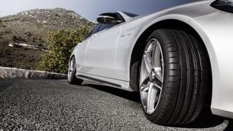 Grep, håndtering og styrepresisjon:  nye Dunlop Sport Maxx RT2 har alt