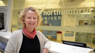 Carol Boothby, Director of Northumbria University's Student Law Office