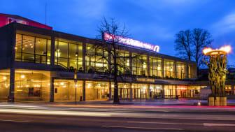 Bild: Malmö Opera Fotograf: Joakim Lloyd Raboff