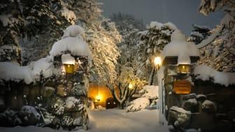 Välkommen på julmarknad den 2 och 3 december!