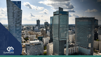 Capital gains: Employment growth in EU capitals outstrips other regions over 15-year period
