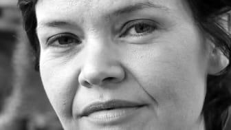 Ekonomen Kate Raworth, känd för sin Donutekonomi, är gäst när den nya digitala samtalsscenen Vår tids tänkare har premiär 8 april.