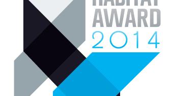 """Priskonkurrencen """"Saint-Gobain Habitat Award"""" 2014 er skudt i gang"""