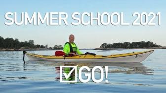 Klart: Summer School 2021 blir av!