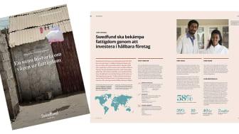 Swedfunds Integrerade Redovisning