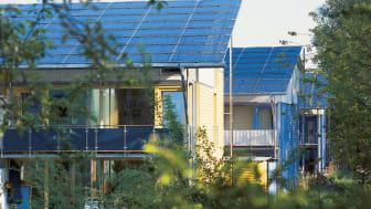 Solarsiedlung - Quelle: © triolog-freiburg