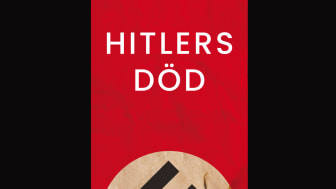 Ny bok krossar alla konspirationsteorier kring Hitlers död