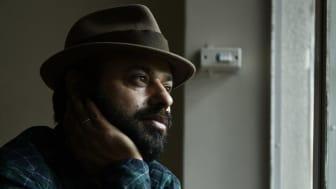 SOS-Ehrung für Filmemacher Reza Farahmand