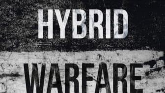 Ny bok om hybridkrigföring