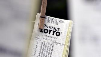 15 Lotto-millioner til Fakse