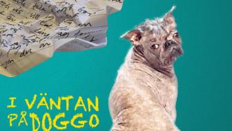 I väntan på Doggo, pocket av Mark B. Mills
