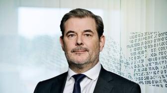 Senior VP Jacob Hahn Michelsen