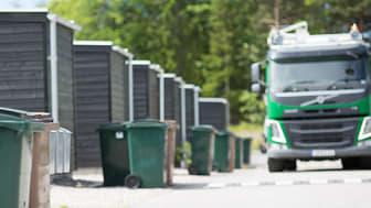 Förändrad avfallstaxa ger stora variationer i abonnemangsavgifter där kunden ska tjäna på att bidra till miljönytta genom att sortera mer.