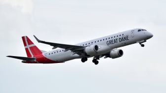 Relansering av internationell flyglinje till Scandinavian Mountains Airport: -Skandinaviska skidorterna återigen mer tillgängliga för holländska skidentusiaster