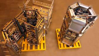 Sluttleveranse fra Schneider Electric for det teknologisk innovative subsea kompressor-prosjektet på Åsgard-feltet