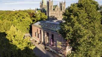 Trondheim kunstmuseum har kjøpt inn 14 nye kunstverk for midler fra stimuleringsordningen for kultursektoren.