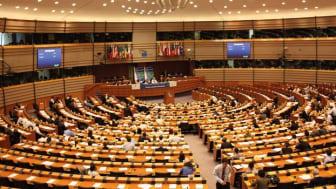 EU votes to extend renewables target to 2030