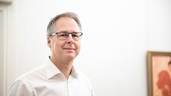 Björn Jernström, Ferroamps grundare och CTO.