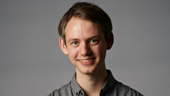 Lasse Schaumann Vestergård Pedersen er Cabis nye juniorkonsulent