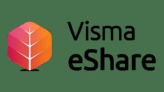 Veilig online informatie uitwisselen met het nieuwe Visma eShare