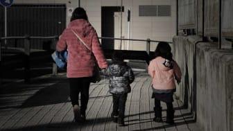 Farsta Stadsdelsförvaltning har beslutat om att vräka den ensamstående mamman och hennes barn från en av stadens träningslägenheter. Foto: Laiotz (AdobeStock.com)