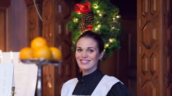 Stort publikintresse för julmarknad på Tjolöholm