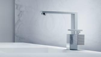 Ett mästerverk i badrummet: Premiär för AXOR Edge
