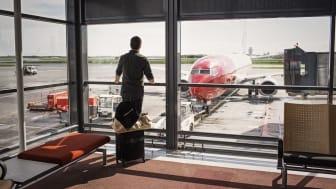 Passenger travelling