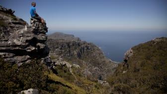 Nyhet från TEMA: Till fots bland vilda djur och vingårdar i Sydafrika