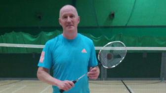 Call the shots at 'no strings' badminton