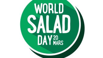 En dag i salladens ära: Dags för World Salad Day igen!