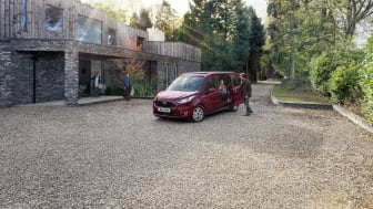 2017 Ford Tourneo Connect (3)