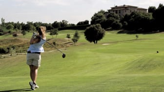 Club de golf Montanyà