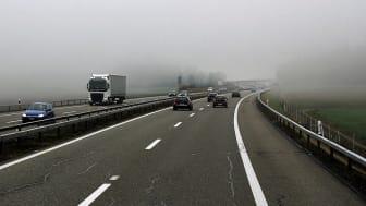 Utsläppen från vägtrafiken ökade 2018