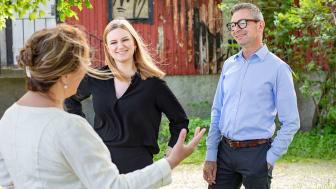 47 % av svenska chefer påverkas av arbetssökares ålder under en intervju