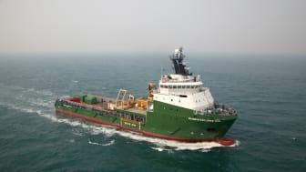 High res image - Kongsberg Maritime - BV Bourbon DP