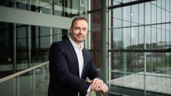 Rolf Ladau CEO Paulig