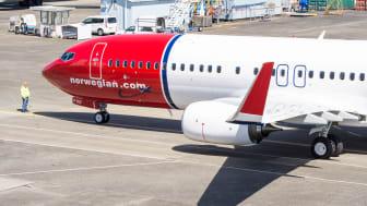 Reevaluación de las operaciones de Norwegian en Madrid y Canarias.
