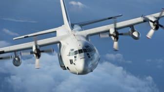Yrkeshögskolans pilotutbildningar är populära och har närmare fem sökande per utbildningsplats. Foto: Johner/Scandinav