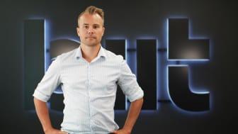Biit Oy:n toimitusjohtaja Ikla Puustinen