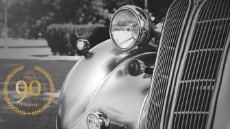 Abkati jubilerar – 90 år i karosseribyggarnas tjänst