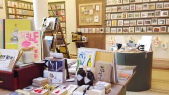 Bury Art Shop shortlisted for national award