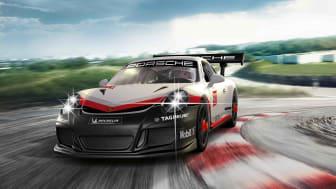 Motorsport-Ikonen im Spielzeugformat: Die neuen Porsche-Fahrzeuge von PLAYMOBIL