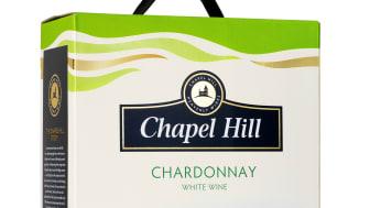 Chapel Hill Chardonnay BIB