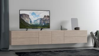 WF66 Full HD HDR TV series
