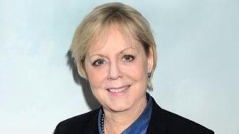 Lena Ag, Generaldirektör, Jämställdhetsmyndigheten